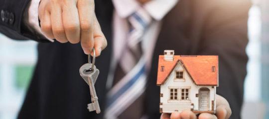 Trouver une maison à vendre