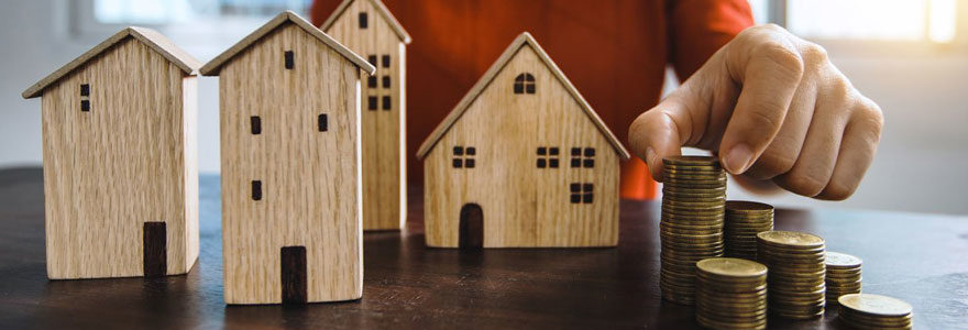 Évaluation de biens immobiliers