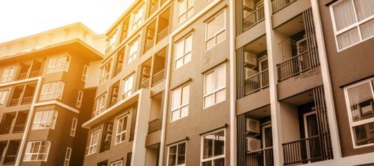 Appartement à acheter à Rennes