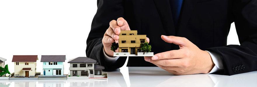 Réfèrent immobilier