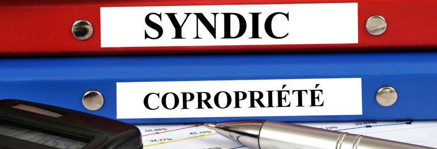 Syndic de copropriété